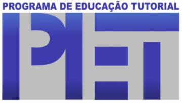 Logo do PET